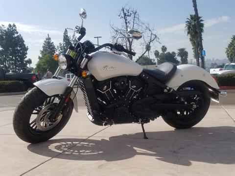 2019 Indian Scout® Sixty ABS in EL Cajon, California - Photo 10