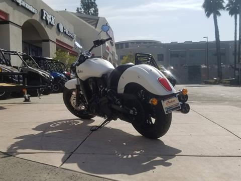 2019 Indian Scout® Sixty ABS in EL Cajon, California - Photo 14