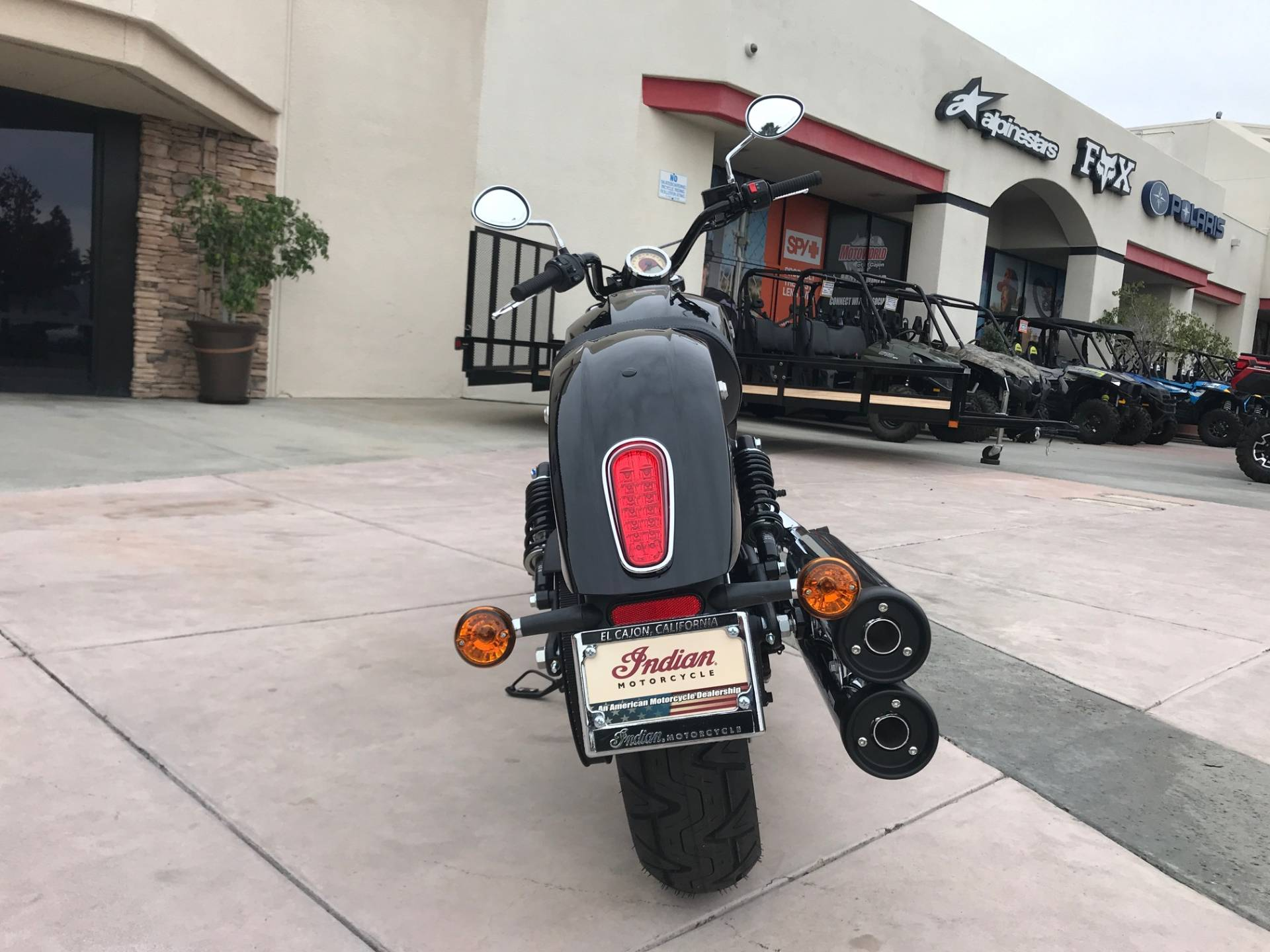 2019 Indian Scout® Sixty in EL Cajon, California