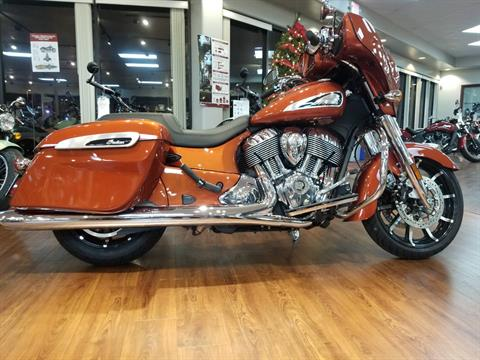 2019 Indian Chieftain® Limited Icon Series in EL Cajon, California - Photo 15