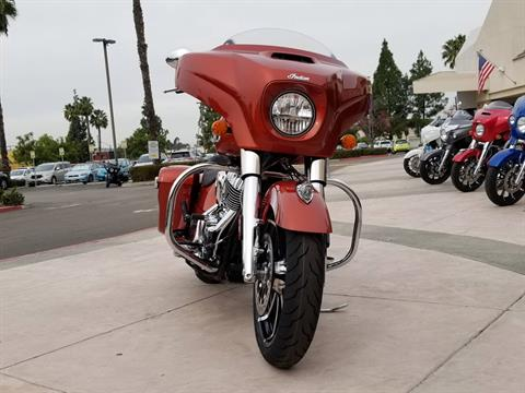2019 Indian Chieftain® Limited Icon Series in EL Cajon, California - Photo 5