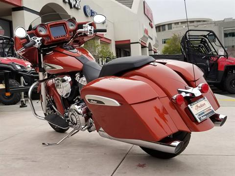 2019 Indian Chieftain® Limited Icon Series in EL Cajon, California - Photo 11