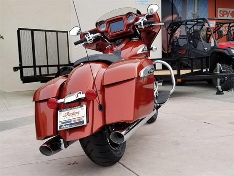 2019 Indian Chieftain® Limited Icon Series in EL Cajon, California - Photo 12