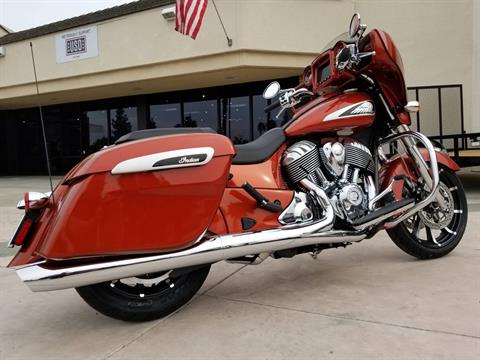 2019 Indian Chieftain® Limited Icon Series in EL Cajon, California - Photo 14