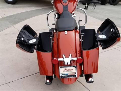 2019 Indian Chieftain® Limited Icon Series in EL Cajon, California - Photo 19