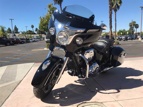 2018 Indian Chieftain® Classic in EL Cajon, California - Photo 4