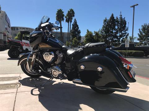 2018 Indian Chieftain® Classic in EL Cajon, California - Photo 6