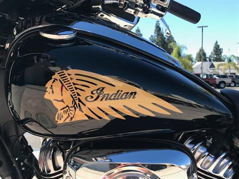 2018 Indian Chieftain® Classic in EL Cajon, California - Photo 18