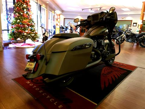 2021 Indian Chieftain® Dark Horse® in EL Cajon, California - Photo 3