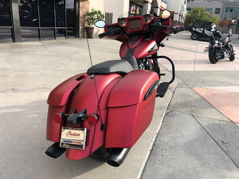 2020 Indian Chieftain® Dark Horse® in EL Cajon, California - Photo 14