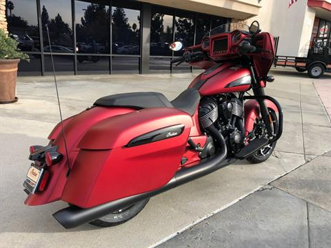 2020 Indian Chieftain® Dark Horse® in EL Cajon, California - Photo 15