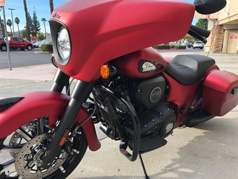 2020 Indian Chieftain® Dark Horse® in EL Cajon, California - Photo 22