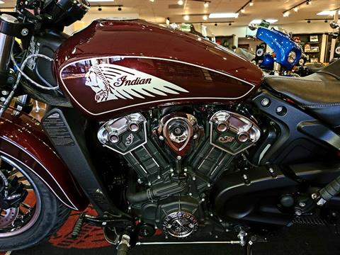 2021 Indian Scout® ABS in EL Cajon, California - Photo 7