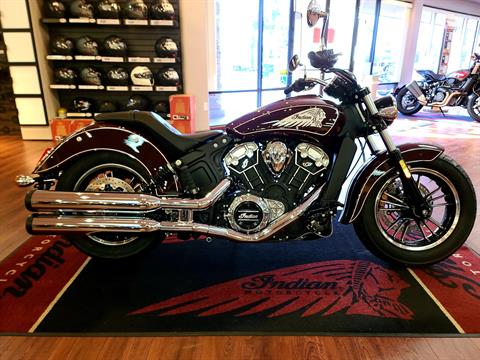 2021 Indian Scout® ABS in EL Cajon, California - Photo 2