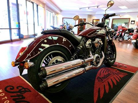 2021 Indian Scout® ABS in EL Cajon, California - Photo 3