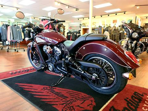 2021 Indian Scout® ABS in EL Cajon, California - Photo 4