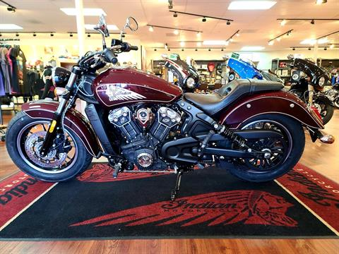 2021 Indian Scout® ABS in EL Cajon, California - Photo 5