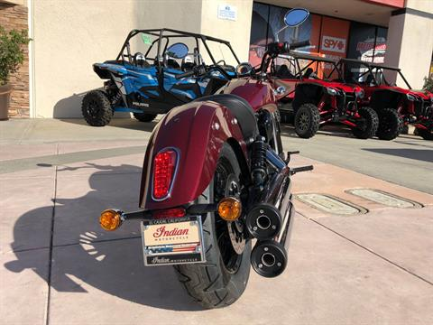 2020 Indian Scout® Sixty ABS in EL Cajon, California - Photo 12
