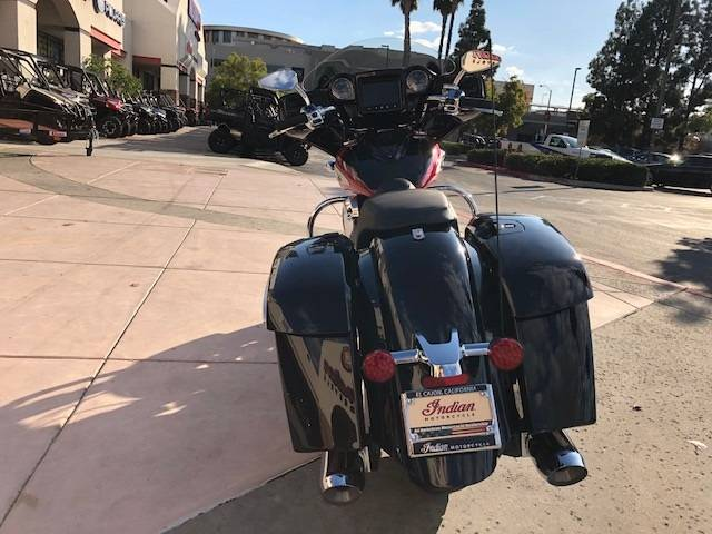 2020 Indian Chieftain® Elite in EL Cajon, California - Photo 16