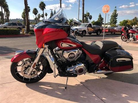 2020 Indian Chieftain® Elite in EL Cajon, California - Photo 21