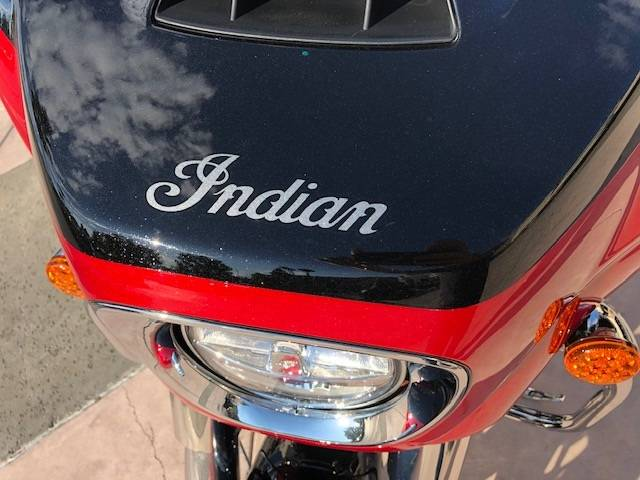 2020 Indian Chieftain® Elite in EL Cajon, California - Photo 25