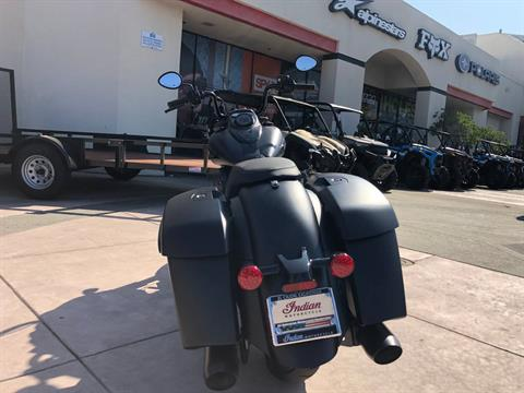2020 Indian Springfield® Dark Horse® in EL Cajon, California - Photo 8