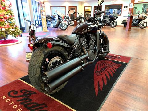 2021 Indian Scout® Bobber Sixty in EL Cajon, California - Photo 3