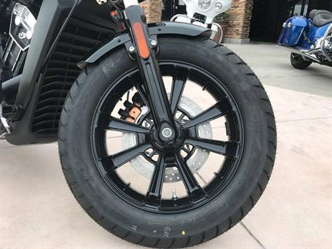 2019 Indian Scout Bobber ABS in EL Cajon, California - Photo 7