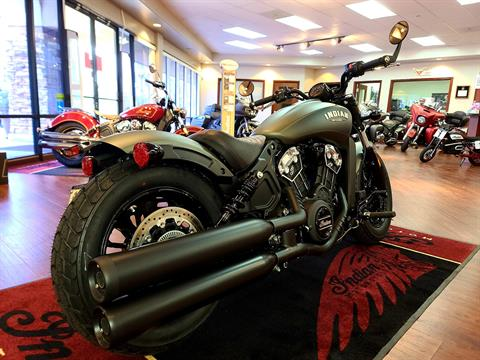 2021 Indian Scout® Bobber ABS in EL Cajon, California - Photo 3