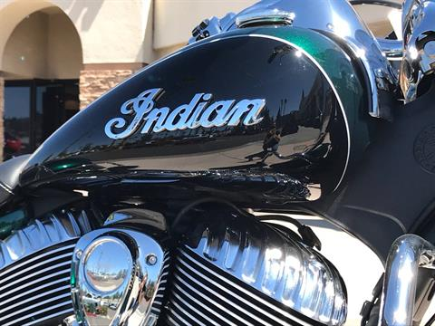 2018 Indian Springfield™ ABS in EL Cajon, California