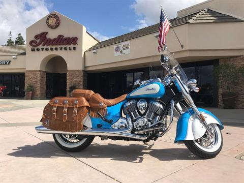 2018 Indian Chief® Vintage ABS in EL Cajon, California