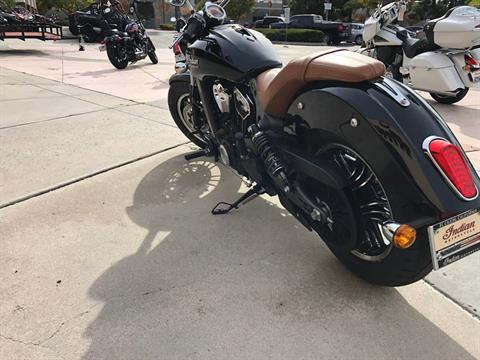 2020 Indian Scout® ABS in EL Cajon, California - Photo 12