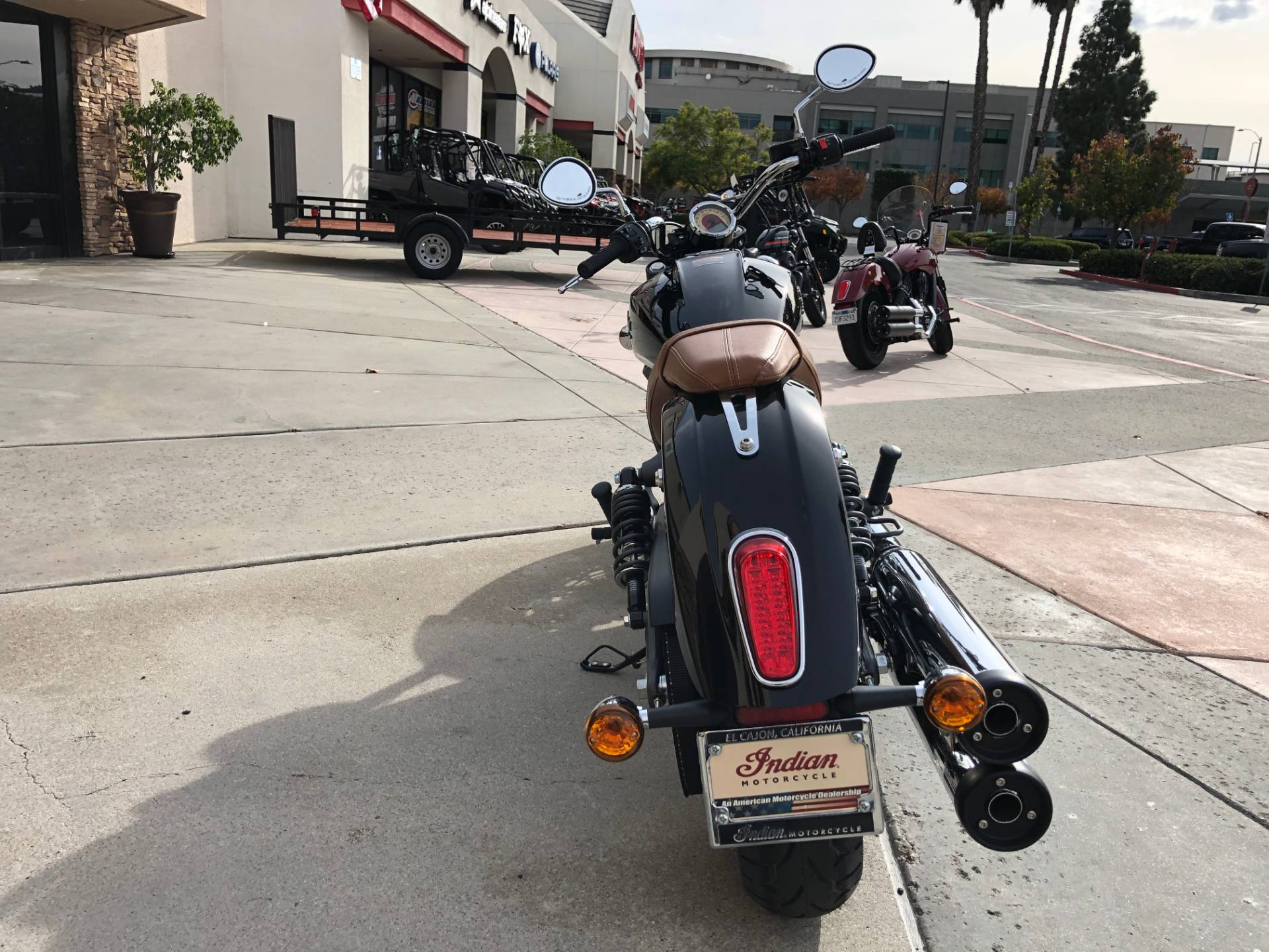 2020 Indian Scout® ABS in EL Cajon, California - Photo 13