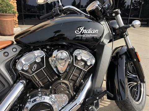 2020 Indian Scout® ABS in EL Cajon, California - Photo 17