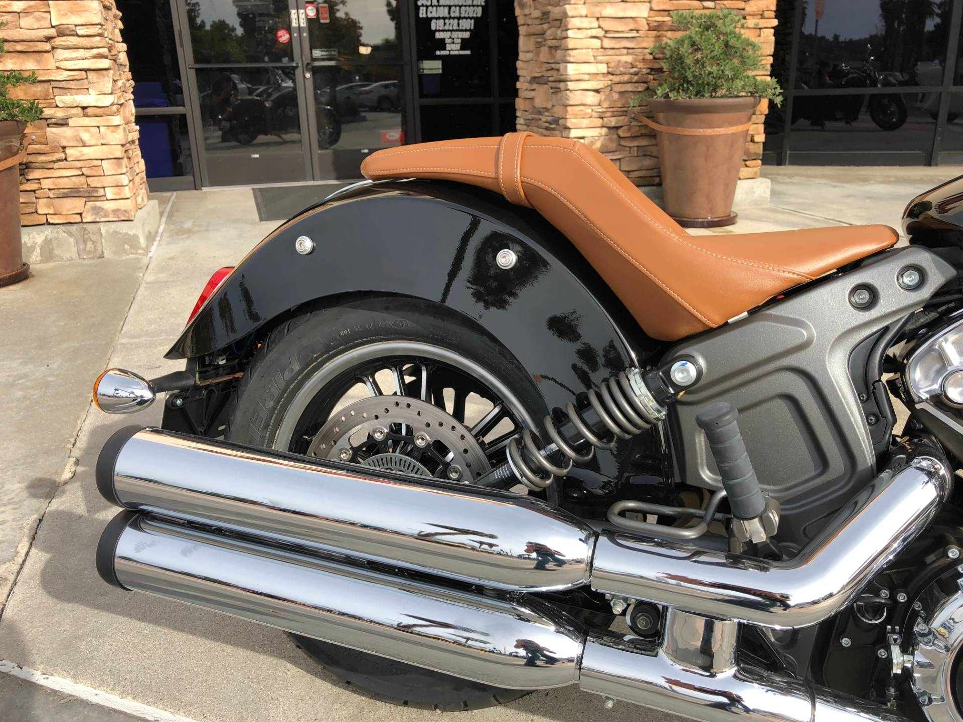 2020 Indian Scout® ABS in EL Cajon, California - Photo 18