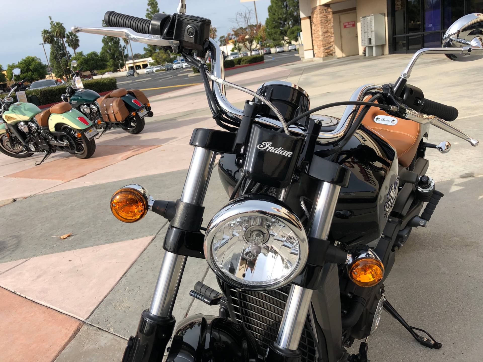 2020 Indian Scout® ABS in EL Cajon, California - Photo 21