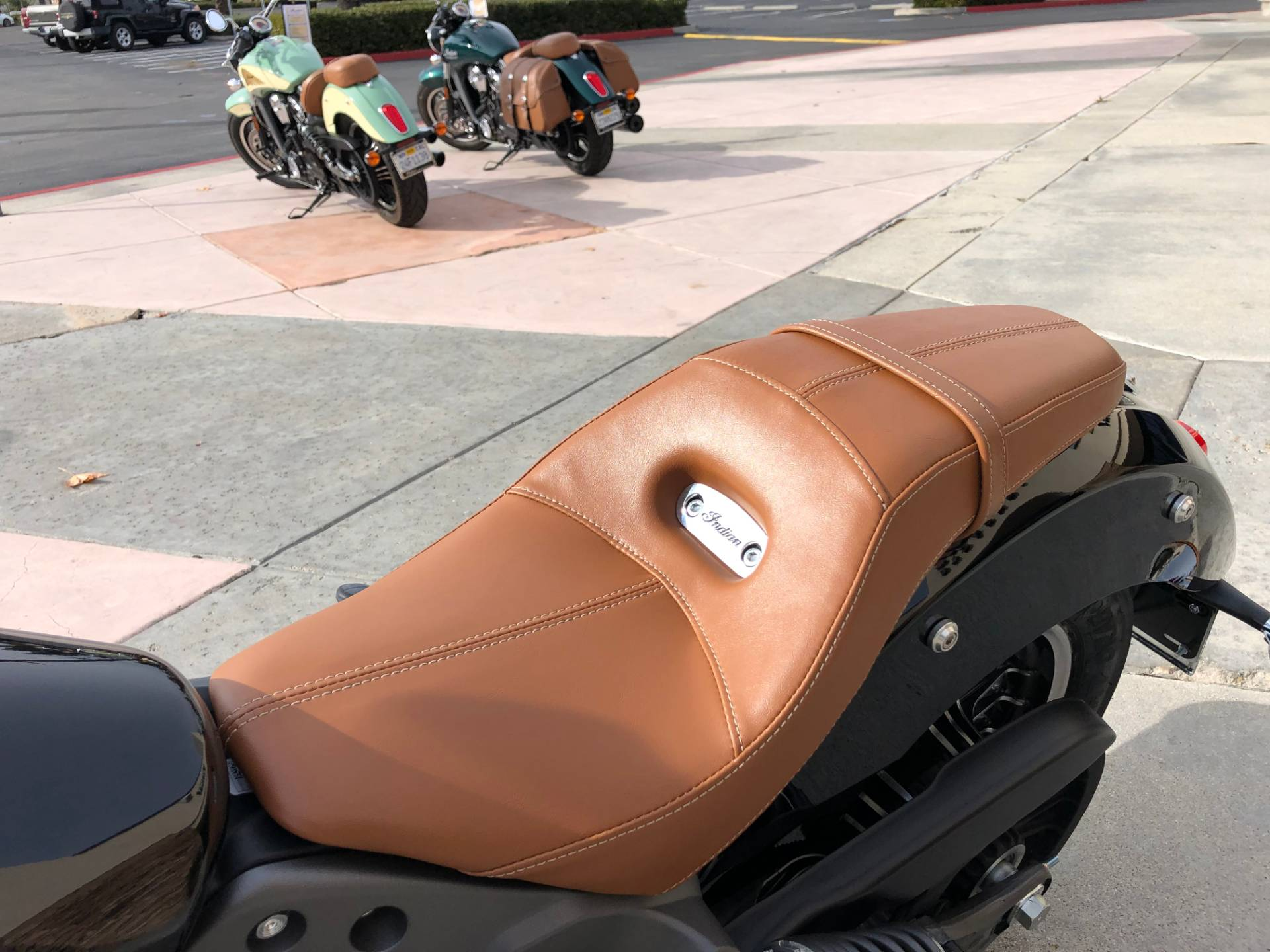 2020 Indian Scout® ABS in EL Cajon, California - Photo 23