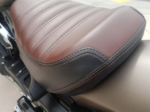 2018 Indian Scout® Bobber in EL Cajon, California - Photo 26