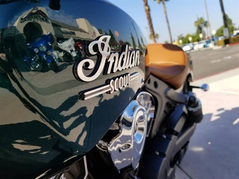 2019 Indian Scout® ABS in EL Cajon, California - Photo 25
