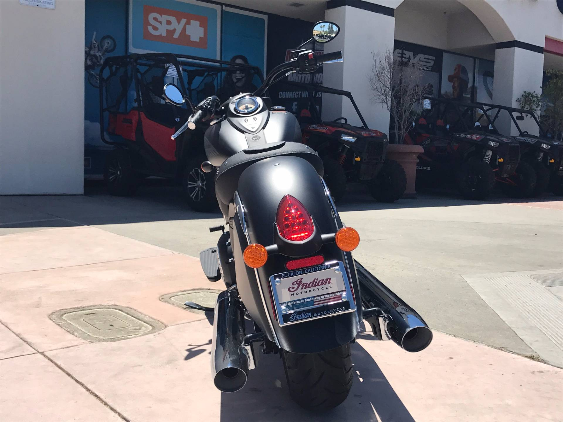 2017 Indian Chief Dark Horse® in EL Cajon, California
