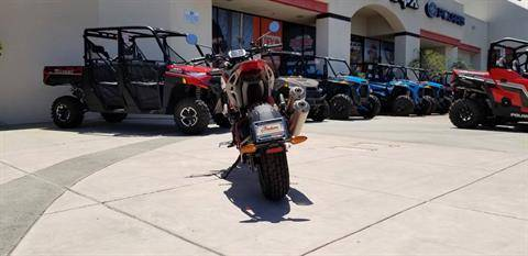 2019 Indian FTR™ 1200 S in EL Cajon, California - Photo 15