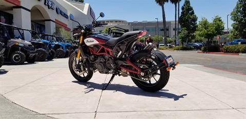 2019 Indian FTR™ 1200 S in EL Cajon, California - Photo 13