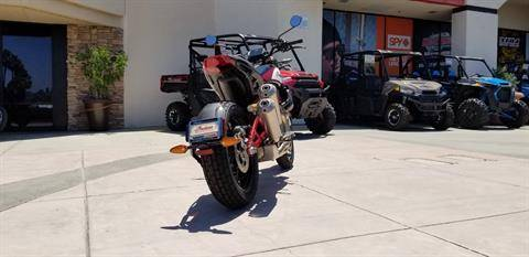 2019 Indian FTR™ 1200 S in EL Cajon, California - Photo 16