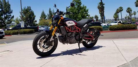 2019 Indian FTR™ 1200 S in EL Cajon, California - Photo 9