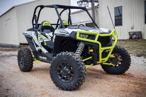 2018 Polaris RZR XP 1000 EPS in Harrison, Arkansas