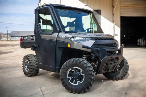 2018 Polaris Ranger XP 1000 EPS in Harrison, Arkansas