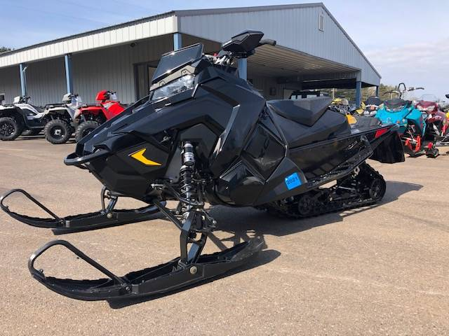 2019 Polaris 800 INDY XC 129 Snowcheck Select in Woodruff, Wisconsin - Photo 1