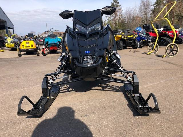 2019 Polaris 800 INDY XC 129 Snowcheck Select in Woodruff, Wisconsin - Photo 2