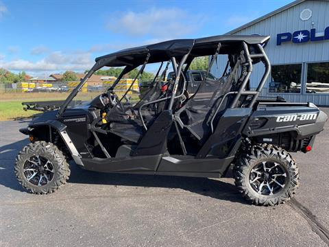 2019 Can-Am Commander MAX Limited 1000R in Woodruff, Wisconsin - Photo 8