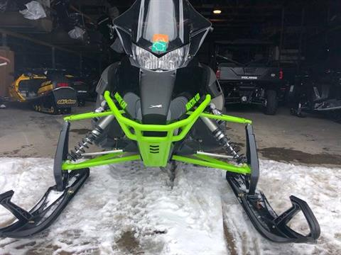 2017 Arctic Cat XF 6000 Cross Country Limited ES 137 in Woodruff, Wisconsin - Photo 2